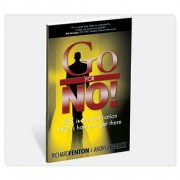 """Go for No"" book"