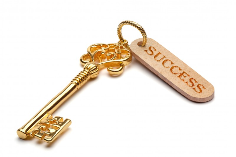 Your Network Key to Success