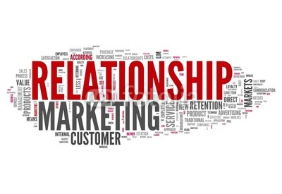 Relationship marketing is about to get personal!