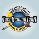 Turnaround Tour ShopPros Logo