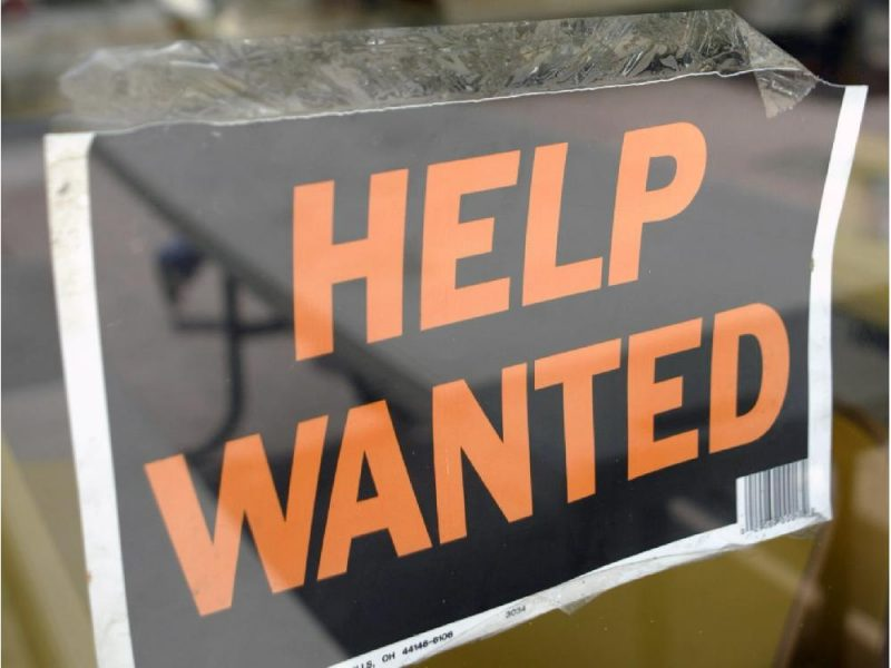 Help Wanted in your auto repair shop?