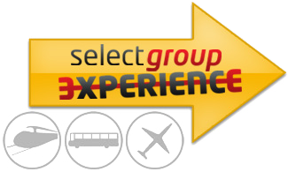 ShopPros Charter Group Experience Logo
