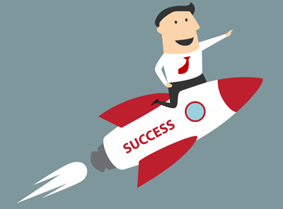 Followup can be rocket fuel to help you reach success!