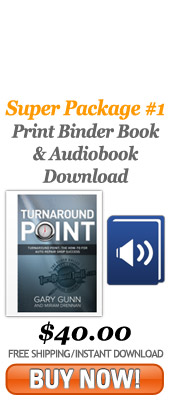 Turnaround Point Super Package 1